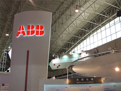 Cooperation with ABB